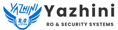 Yazhini RO and Security Systems